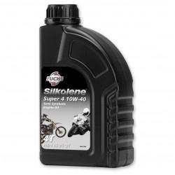 FUCHS Silkolene olej silnikowy półsyntetyczny Super 4 10W-40 1l