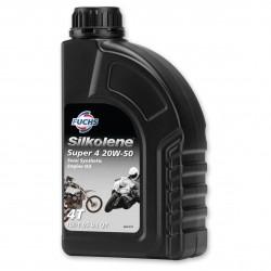 FUCHS Silkolene olej silnikowy półsyntetyczny Super 4 20W-50 1l