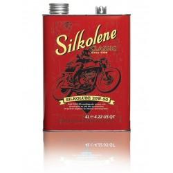 FUCHS Silkolene Silkolube 20W-50 olej mineralny do motocykli zabytkowych