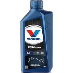 Olej półsyntetyczny Valvoline DuraBlend 4T 10W-40 1L