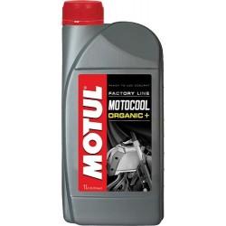 Motul MotoCool Organic+ Factory Line Płyn chłodniczy 1l