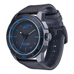 ZEGAREK ALPINESTARS TECH WATCH 3H BLUE 1017-96037