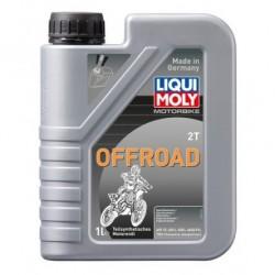 Liqui Moly Offroad 2T Olej silnikowy półsyntetyczny 1l