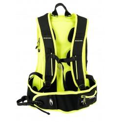 Plecak motocyklowy RICHA PADDOCK BAG FLUO