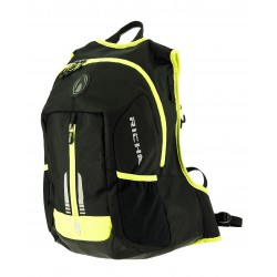Plecak motocyklowy RICHA PADDOCK BAG FLUO 45 l