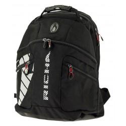 Plecak motocyklowy RICHA PITSTOP BAG BLACK 40 l