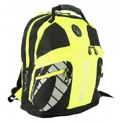 Plecak motocyklowy RICHA PITSTOP BAG FLUO 40 l