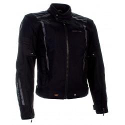 RICHA AIRWAVE BLACK kurtka motocyklowa męska 3w1