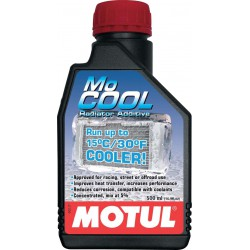 Dodatek do płynu chłodniczego MOTUL MoCool 0,5 l