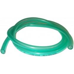 Przewód paliwowy, wąż paliwa 5x8 mm zielony 1m