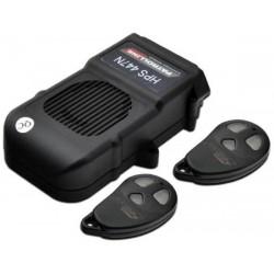 Alarm motocyklowy syrena PATROL LINE HPS 447N