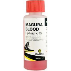 Magura Blood olej do sprzęgła, płyn hydrauliczny KTM SX EXC SC 100 ml