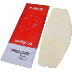 PINLOCK CLEAR MAX VISION KASKU LS2 FF323 ARROW
