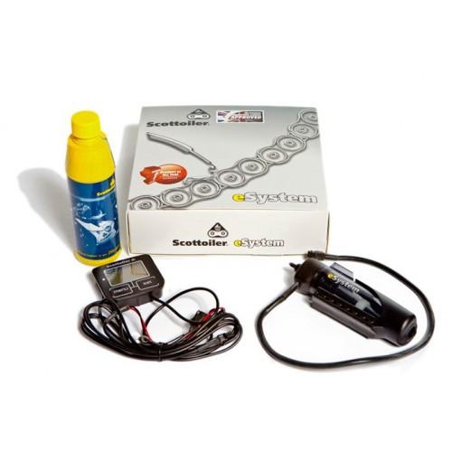SCOTTOILER eSYSTEM SO-9015 elektroniczna oliwiarka do łańcucha