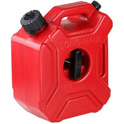 Kanister bańka pojemnik zbiornik na paliwo typu ROTOPAX 5 litrów
