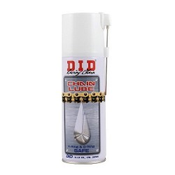 DID Chain Lube Road Smar do łańcucha w sprayu 420 ml