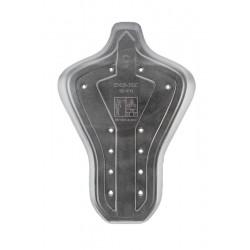 SAS-TEC protektor pleców, ochraniacz do kurtki SC-1/11 LEVEL2  S