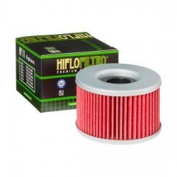 Filtr oleju HIFLOFILTRO HF111 HONDA