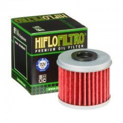 Filtr oleju HIFLOFILTRO HF116 HONDA HUSQVARNA