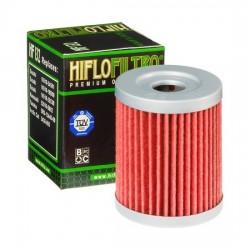 Filtr oleju HIFLOFILTRO HF132 ARCTIC CAT ATV SUZUKI LT BETAMOTOR KH KLX DR RV SP AN SYM CP YP