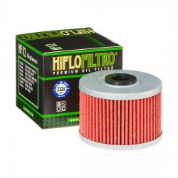 Filtr oleju HIFLOFILTRO HF112 HONDA