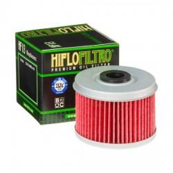 Filtr oleju HIFLOFILTRO HF113 HONDA Shadow Varadero CBF