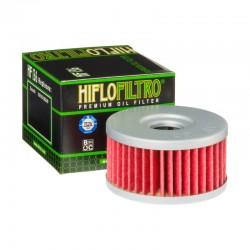 Filtr oleju HIFLOFILTRO HF136 Suzuki DR GV GZ VL