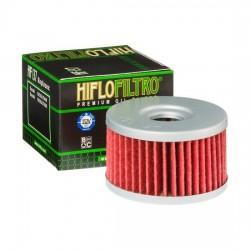 Filtr oleju HIFLOFILTRO HF137 SUZUKI