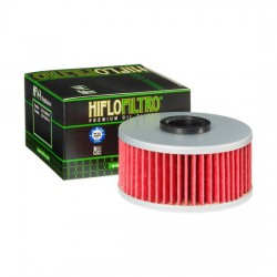 Filtr oleju HIFLOFILTRO HF144 YAMAHA