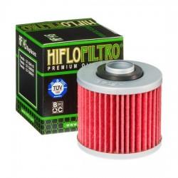 Filtr oleju HIFLOFILTRO HF145 YAMAHA APRILLA