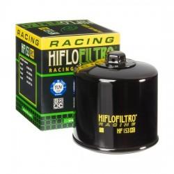 Filtr oleju HIFLOFILTRO HF153 RC RACING DUCATI sportowy na tor torowy