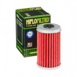 Filtr oleju HIFLOFILTRO HF169