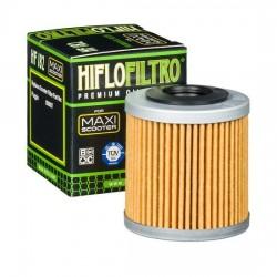 Filtr oleju HIFLOFILTRO HF182