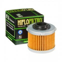Filtr oleju HIFLOFILTRO HF186