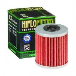 Filtr oleju HIFLOFILTRO HF207 KAWASAKI, SUZUKI