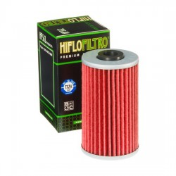 Filtr oleju HIFLOFILTRO HF562