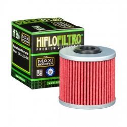 Filtr oleju HIFLOFILTRO HF566