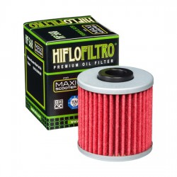 Filtr oleju HIFLOFILTRO HF568
