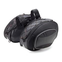 KAPPA RA310 sakwy, torby boczne 17/30 l