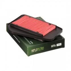 Filtr powietrza HIFLOFILTRO HFA1113 HONDA CBR 125 04-13