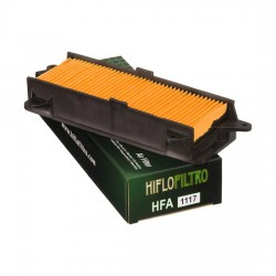 Filtr powietrza HIFLOFILTRO HFA1117