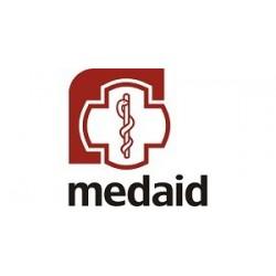MEDAID 350 wodoodporna apteczka motocyklowa, turystyczna