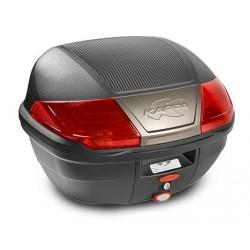 KAPPA K400N kufer centralny z płytą monolock 40l