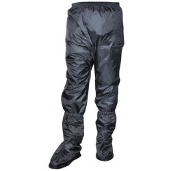 Spodnie przeciwdeszczowe fluo OZONE MARIN