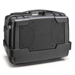 KAPPA KGR46 GARDA BLACK LINE kufer centralny lub boczny 46l