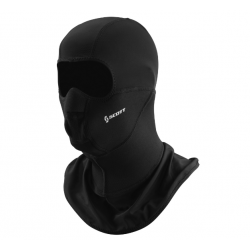 SCOTT FACE HEATER HOOD FACEMASK ciepła kominiarka z neoprenu