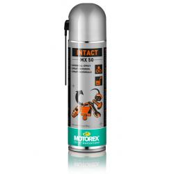 MOTOREX INTACT MX 50 SPRAY spray ochronny przed korozją 500ml