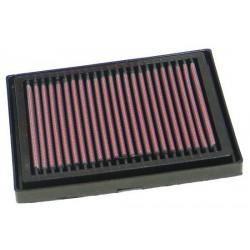 Filtr Powietrza K&N KN AL-1010 APRILIA RSV4 1000