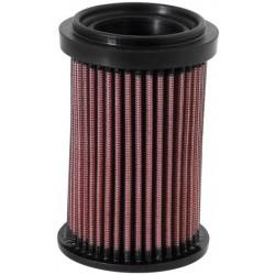 Filtr Powietrza K&N KN DU-6908 HFA6001 DUCATI 696 796 800 821 939