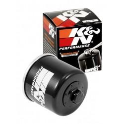 Filtr oleju K&N KN138 SUZUKI DL GSX-R GSF VS SV VL AN